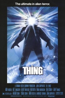 THE THING FILM REVIEW