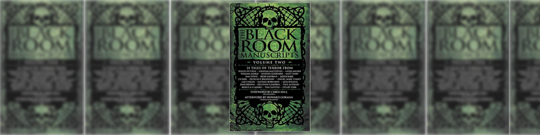 the black room manuscripts volume 2
