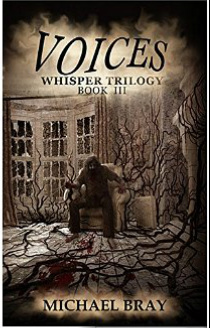 whisper by michael bray review Picture