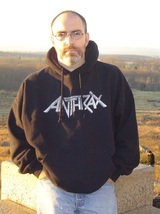 brian keene horror author Picture