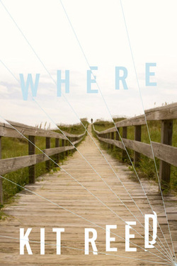 where by kit reed book review Picture