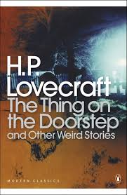 the thing on the doorstep horror fiction review blog Picture