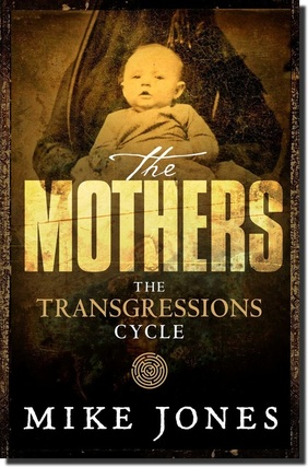 THEW MOTHERS HORROR FICTION REVIEW NEV MURRAY Picture