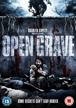 open grave 2014 Picture