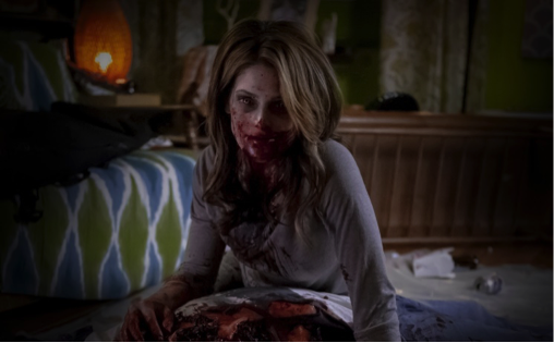 BURYING THE EX FILM REVIEW