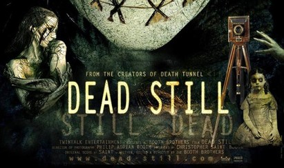 DEAD STILL NEWS AD REVIEW Picture