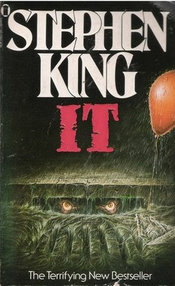 HORROR REVIEW STEPHEN KING'S IT Picture