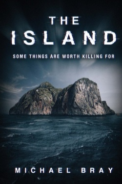 THE ISLAND BY MICHAEL BRAY HORROR FICTION REVIEW