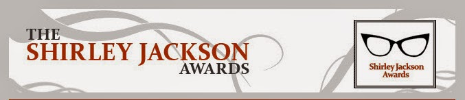SHIRLEY JACKSON AWARDS NOMINEES
