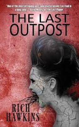 the last outpost horror fiction review Picture