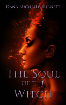 THE SOUL OF THE WITCH