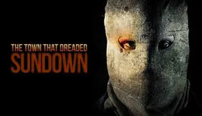THE TWON THAT DREADED SUNDOWN REVIEW