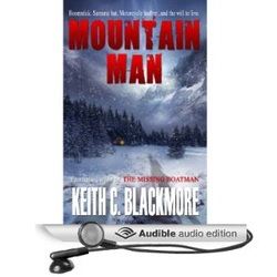 MOUNTAIN MAN BY KEITH C BLACKMORE REVIEW