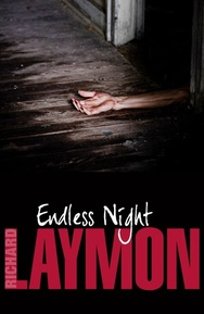 ENDLESS NIGHT BY RICHARD LAYMON KINDLE COVER BEST WEBSITE FOR HORROR NOVEL REVIEWS