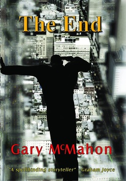 The End By Gary McMahon review