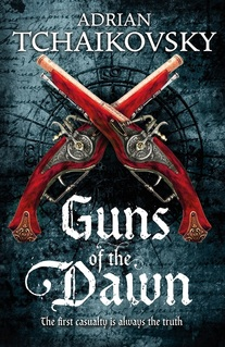 GUNS OF DAWN BOOK REVIEW