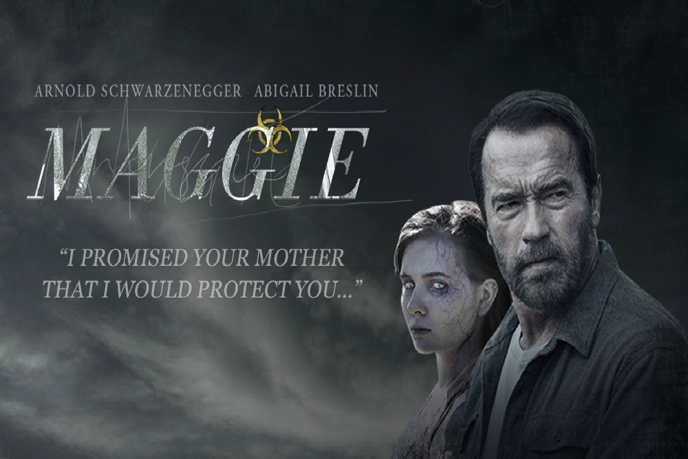 MAGGIE 2015 FILM REVIEW Picture