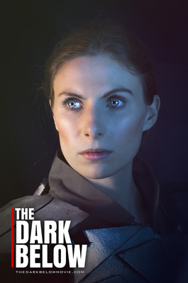 ANNA DAWSON-THE-DARK- BELOW Picture