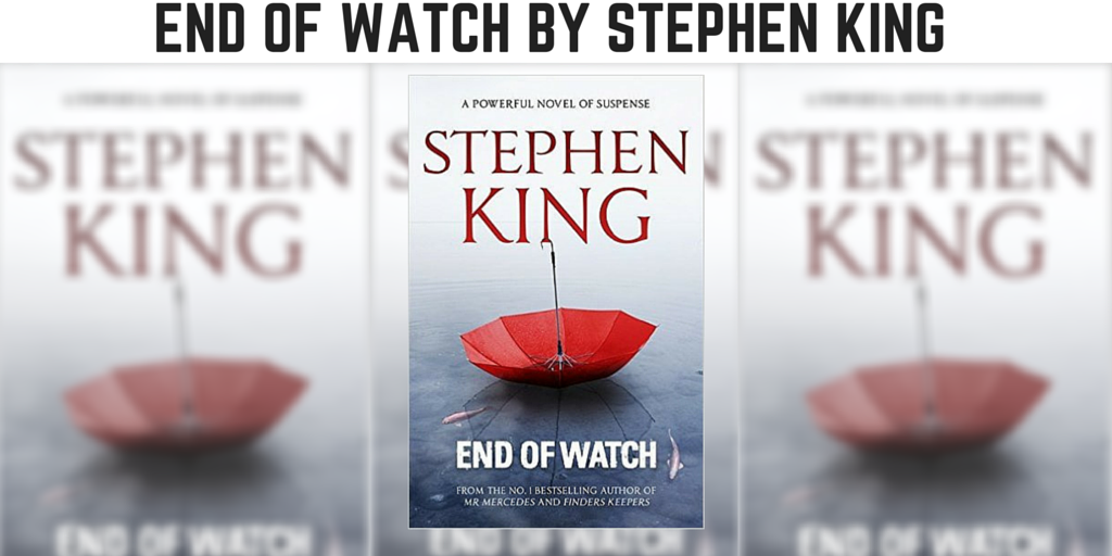 Under watch by stephen king review horror website uk