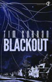 BLACKOUT BY TIM CURRAN Picture