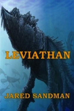 LEVIATHAN BY JARED SANDMAN HORROR WEBSITE