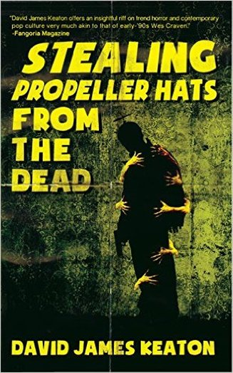 stealing propeller hats from the dead  Picture