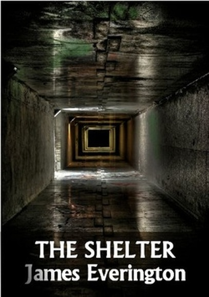 THE SHELTER BY JAMES EVERINGTON Picture