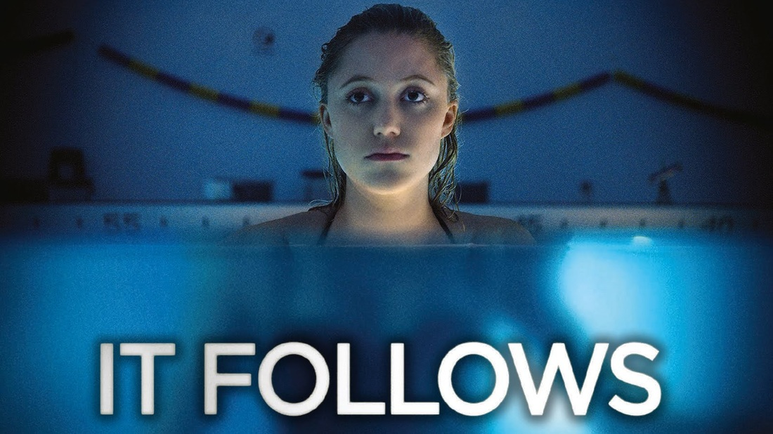 IT FOLLOWS FILM REVIEW POSTER 2015