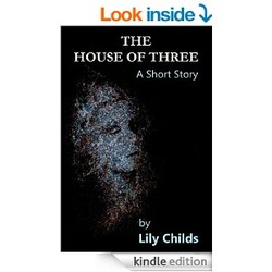 THE HOUSE OF THREE BY LILY CHILDS Picture