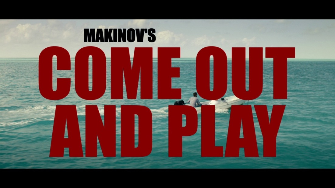 MAKINOV'S COME OUT AND PLAY REVIEW