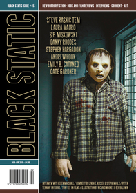 BLACK STATIC REVIEW BEST WEBSITE FOR HORROR REVIEWS