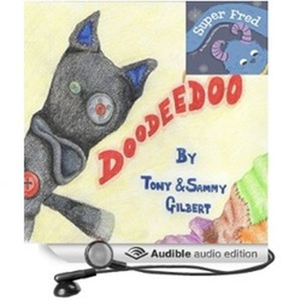 THE DOODEEDOO NARRATED BY CGRIS BARNES INTERVIEW Picture