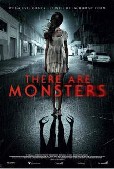 THERE ARE MONSTERS FILM REVIEW