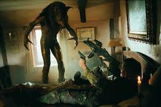 dog soldiers horror film review  Picture