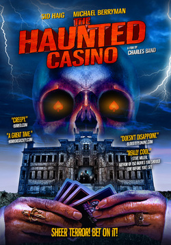 THE HAUNTED CASINO HORROR FILM REVIEW Picture