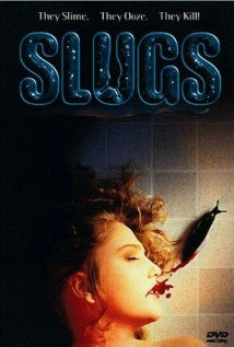 SLUGS THE MOVIE FILM REVIEW