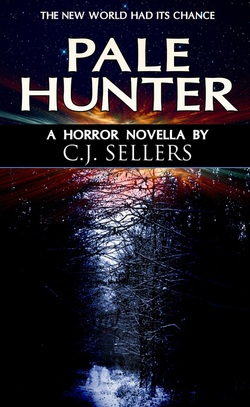 PALE HUNTER BY C J SELLERS