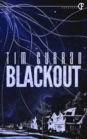 BOOK REVIEW - BLACKOUT BY TIM CURRAN