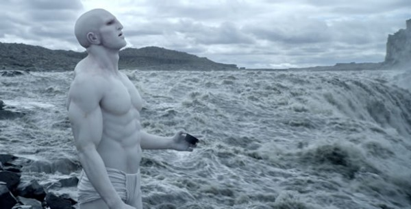 PROMETHEUS HORROR FILM REVIEW Picture