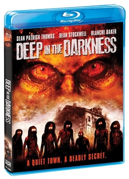 DEEP IN THE DARKNESS FILM REVIEW