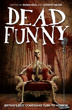dead funny horror anthology