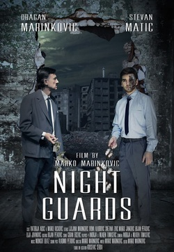 night gaurds horror film 2014 Picture