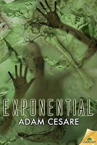 EXPONENTIAL BY ADAM CESARE