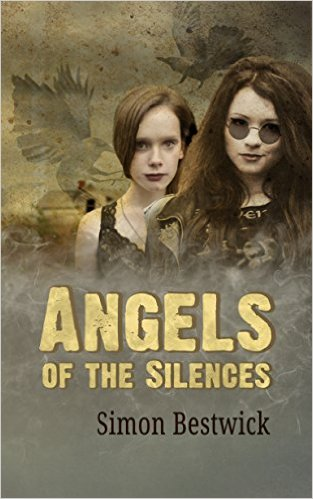 Angels of the silence by simon bestwick