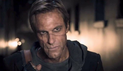 I FRANKENSTEIN FILM REVIEW