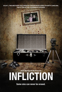 INFLICTION FILM 2014 Picture