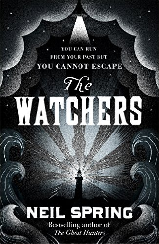 the watchers by neil spring book review