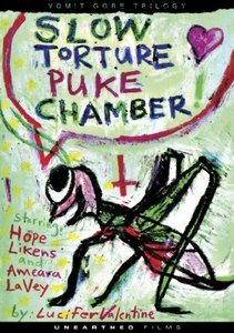 HORROR FILM REVIEWS SLOW TORTURE OUKE CHANBER Picture