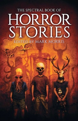 SPECTRAL BOOK OF HORROR STORIES REVIEW Picture