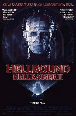 hellraiser 2 hellbound review Picture